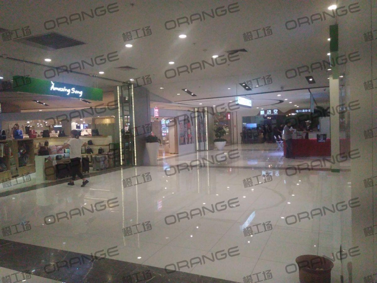 北京远洋未来广场-室内二楼东侧环廊西17