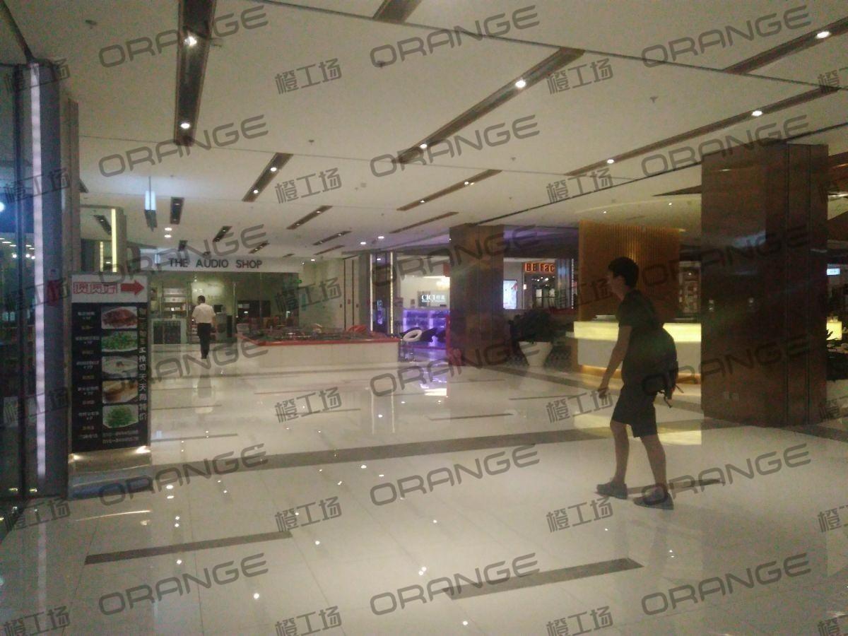 北京远洋未来广场-室内四层会员中心旁20