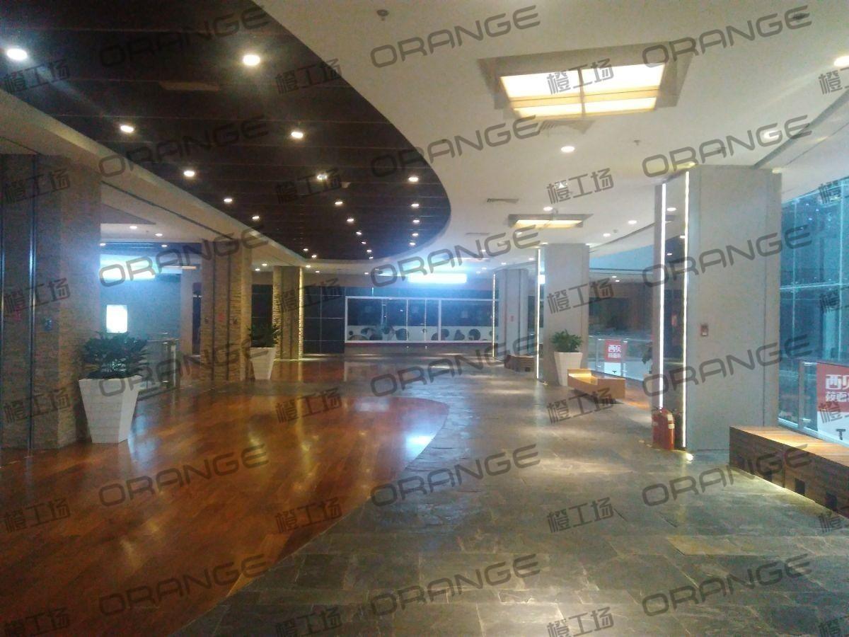 北京远洋未来广场-室内五楼东侧扶梯旁22
