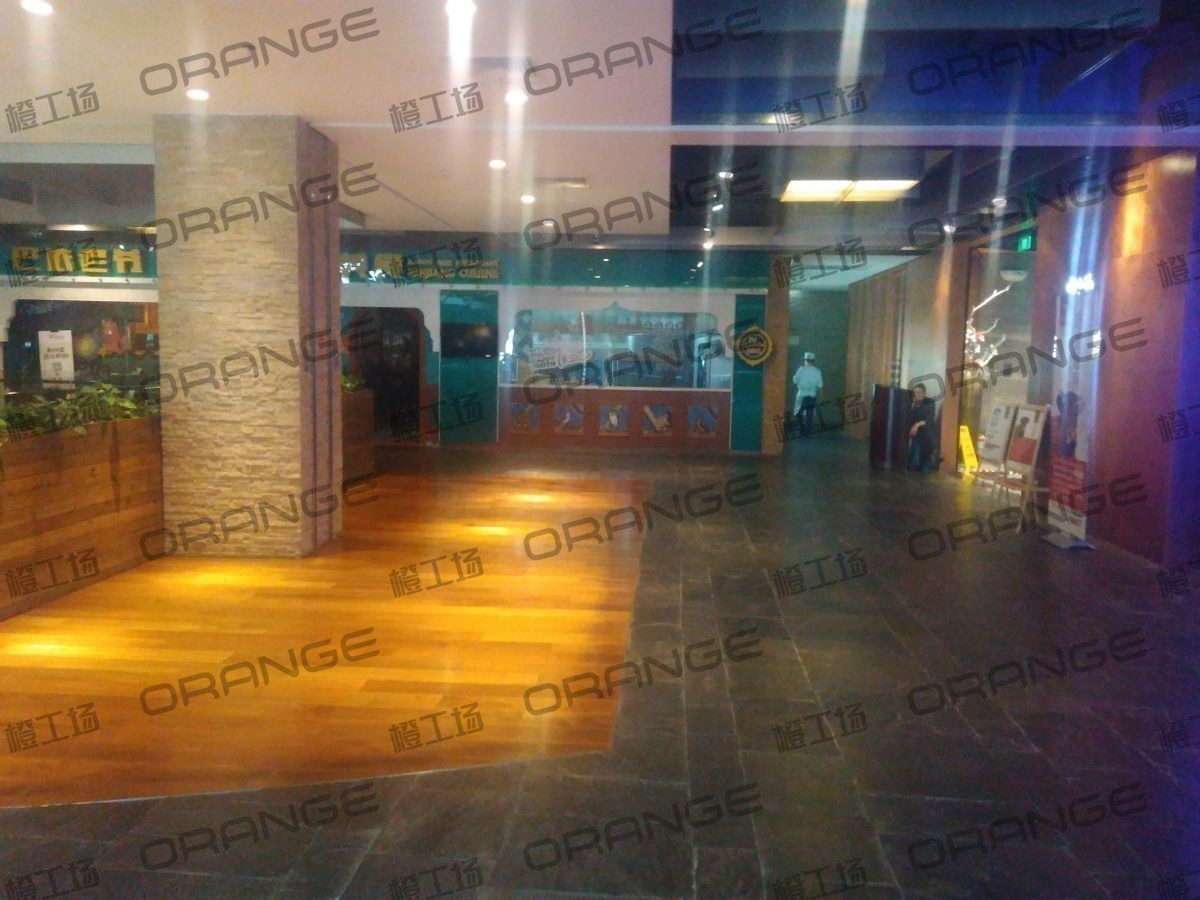 北京远洋未来广场-室内六楼东侧直梯西23