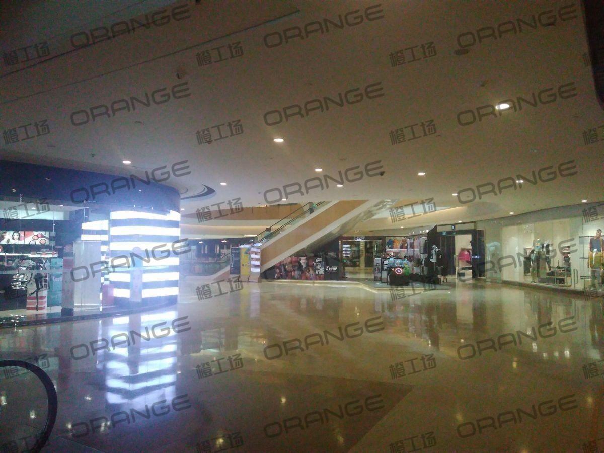 北京颐堤港-室内一楼东门门内二22