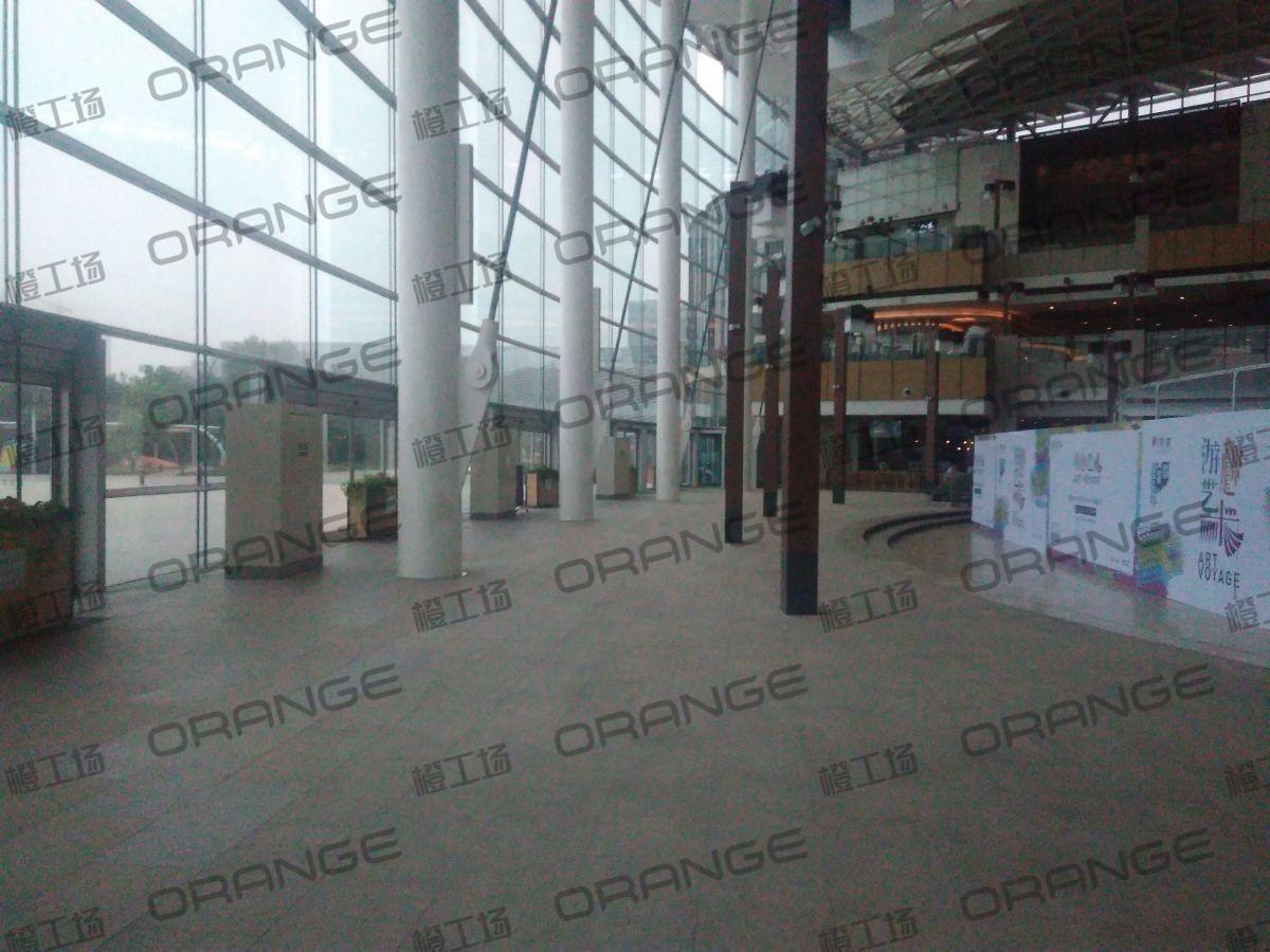 北京颐堤港-室内一楼东门门内中庭南24