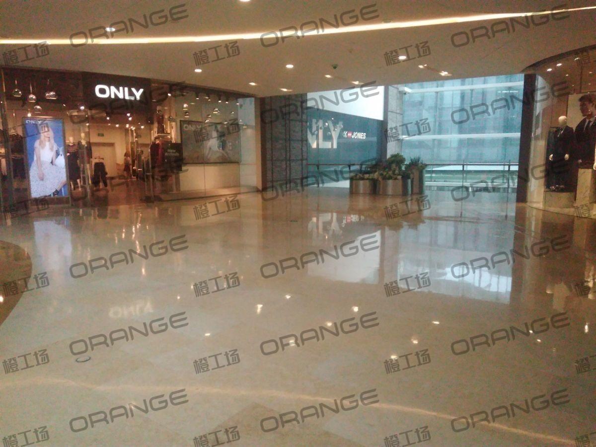 北京颐堤港-室内二楼三楼南侧环廊西(×2)28