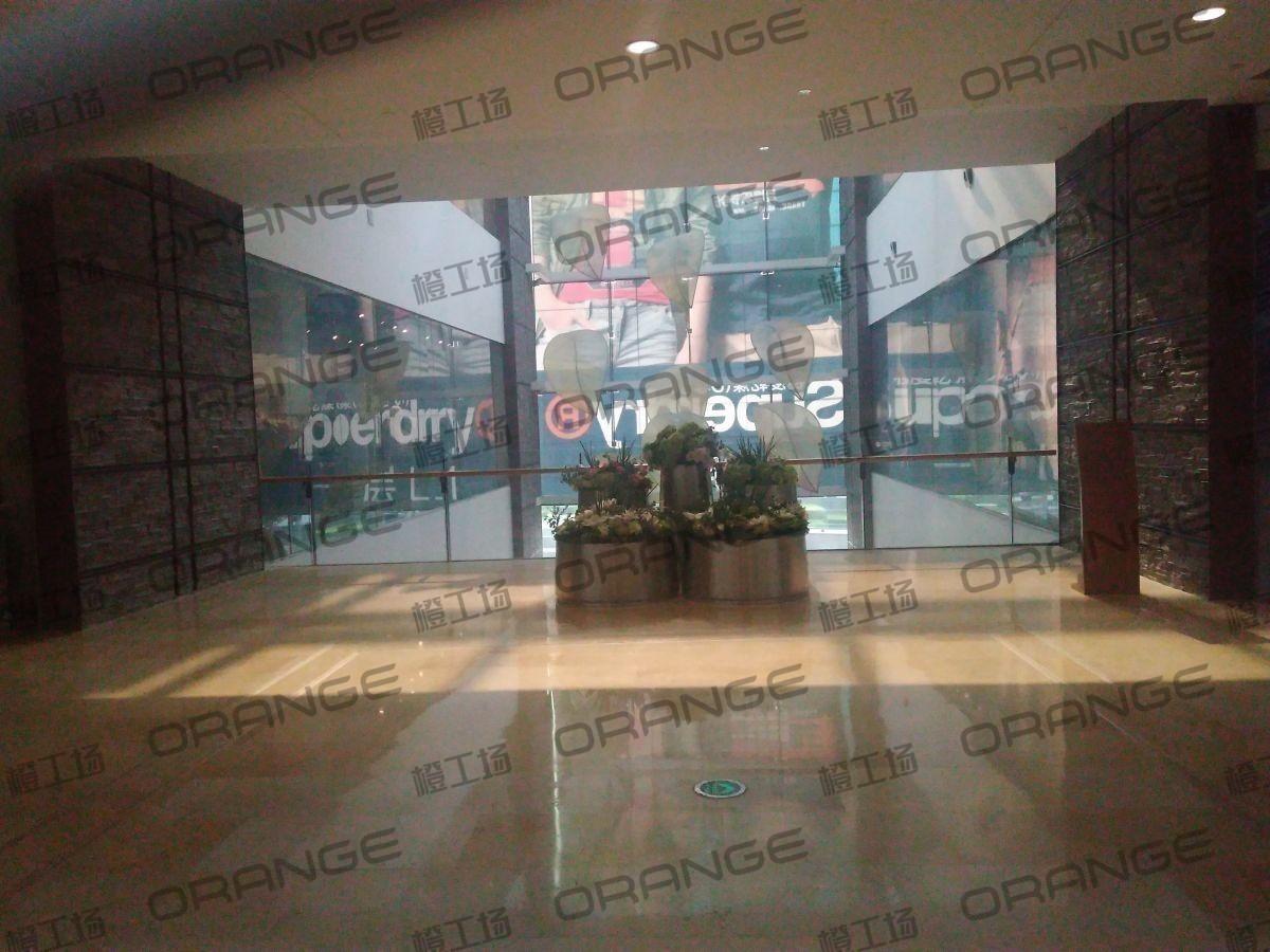 北京颐堤港-室内二楼三楼西侧飞鸟和新酒与安德玛之间(×2)31