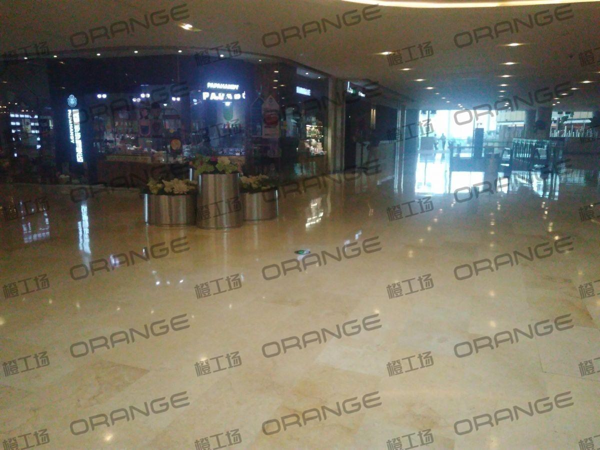 北京颐堤港-室内二楼三楼东侧paoahandy门前(×2)34
