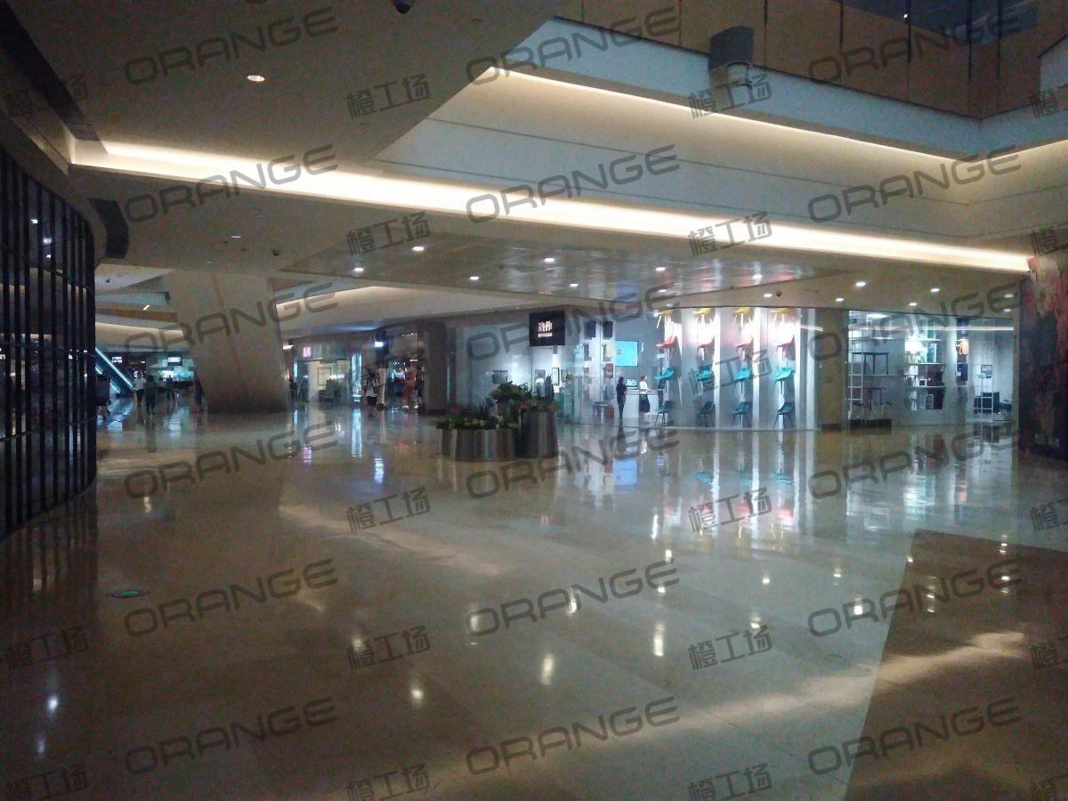 北京颐堤港-室内B1北侧中厅二40