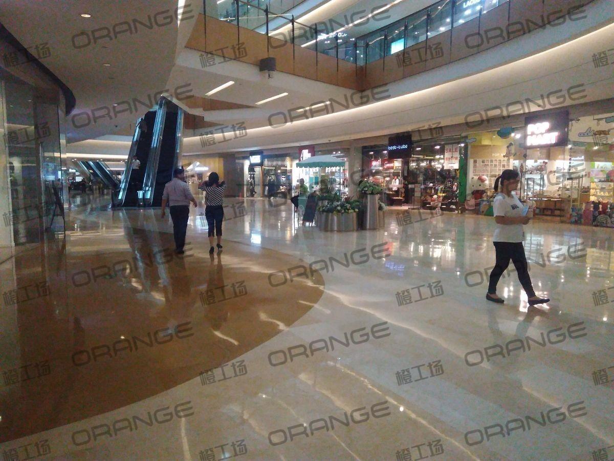 北京颐堤港-室内B1西侧popmart门前41