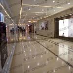 北京西单大悦城-室内一楼南门门内过道19