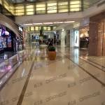 北京西单大悦城-室内一楼南门门内过道210