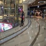 北京西单大悦城-室内一楼~六楼北门南侧环廊(六块)13