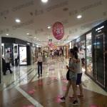 北京西单大悦城-室内二三楼南侧扶梯南(两块)16