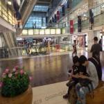 北京西单大悦城-室内三楼南侧扶梯北22