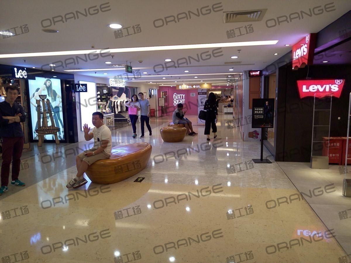 北京西单大悦城-室内b1东侧南扶梯东227