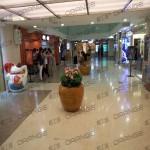 北京西单大悦城-室内b2东南测扶梯北过道32