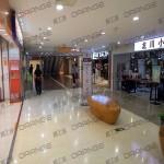北京西单大悦城-室内b2南侧万宁龙川小勃中间过道33