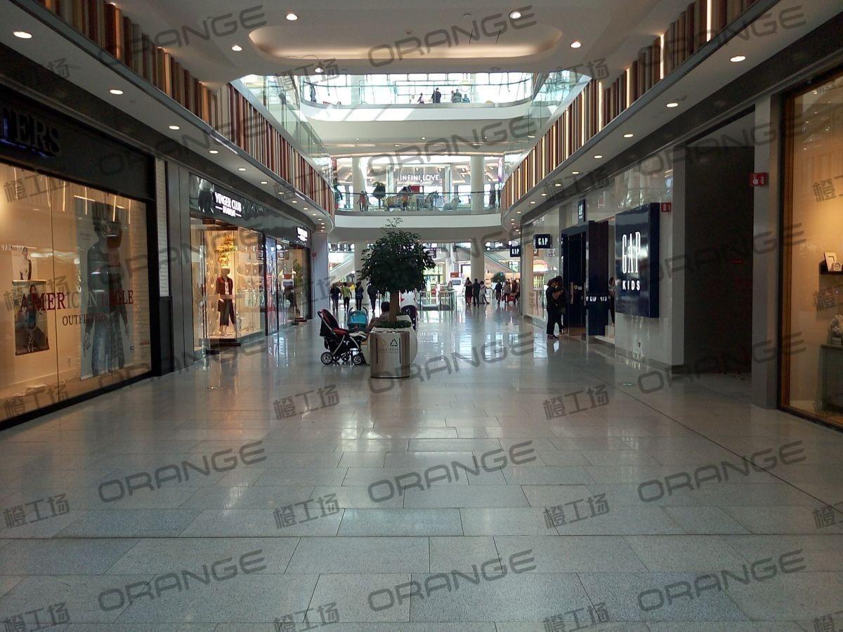 北京荟聚购物中心-室内一楼宜家南侧扶梯东过道216