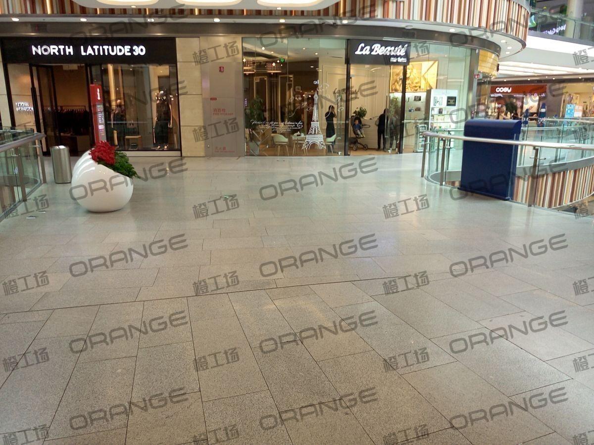 北京荟聚购物中心-室内二三楼西侧labeaute与lachapelle中间国道(六块)36