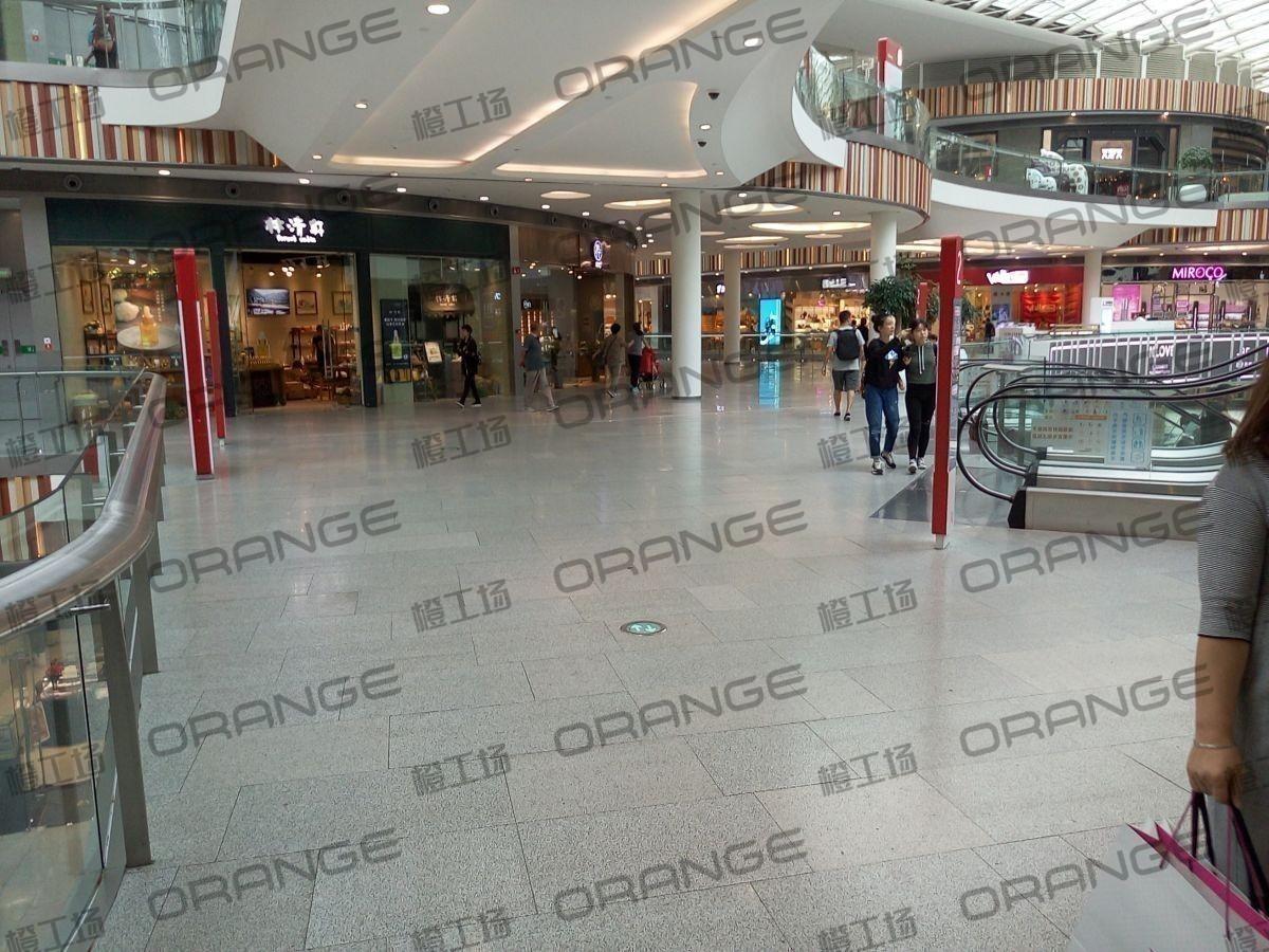 北京荟聚购物中心-室内二三楼北门扶梯东南过道(六块)39