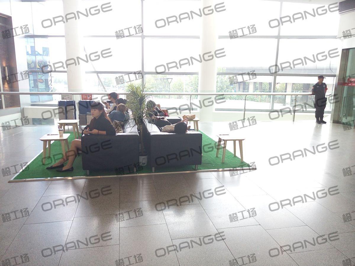 北京荟聚购物中心-室内二楼东北侧扶梯东41