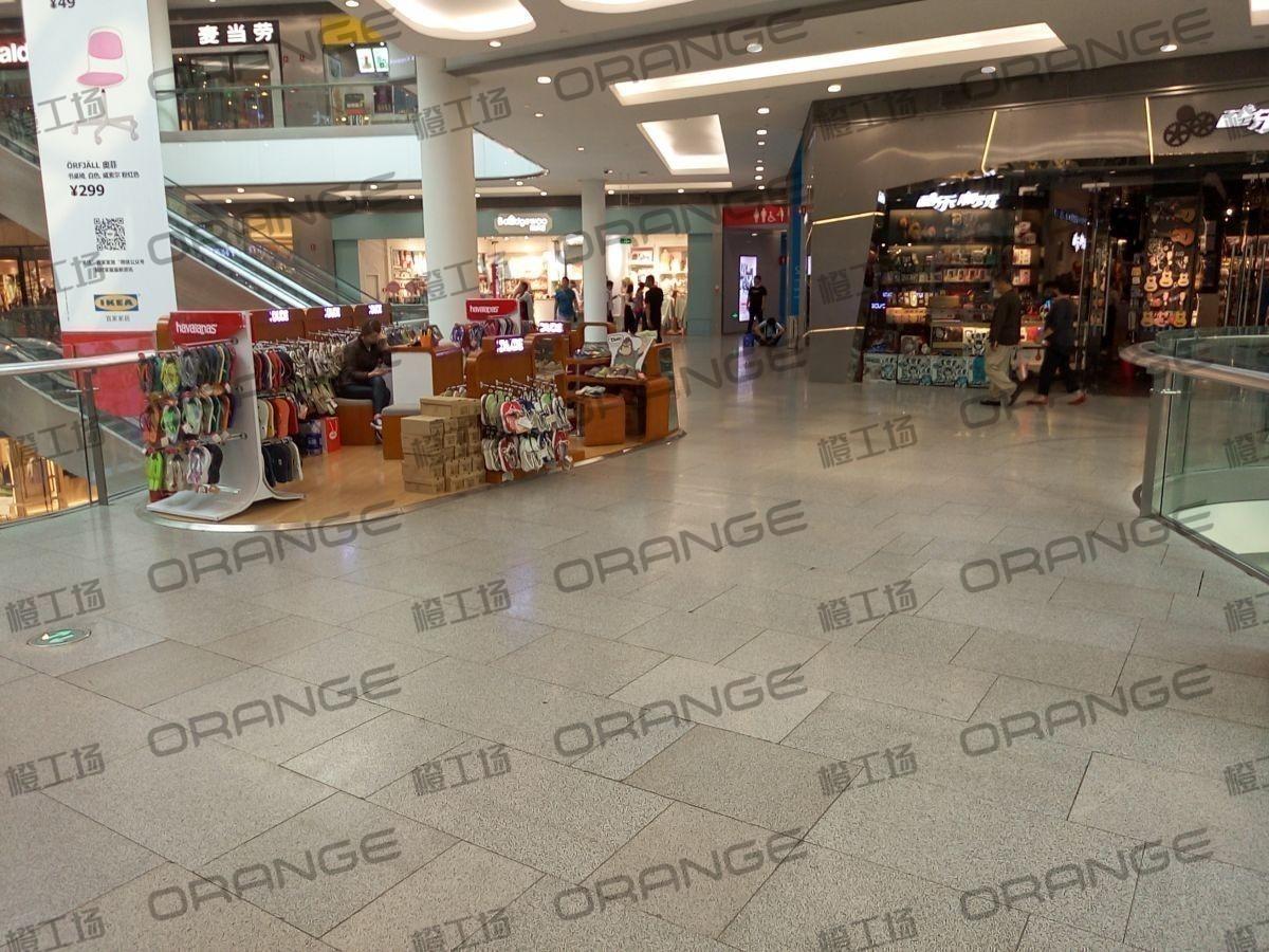 荟聚购物中心-室内二楼东北电梯东过道2(四块)44