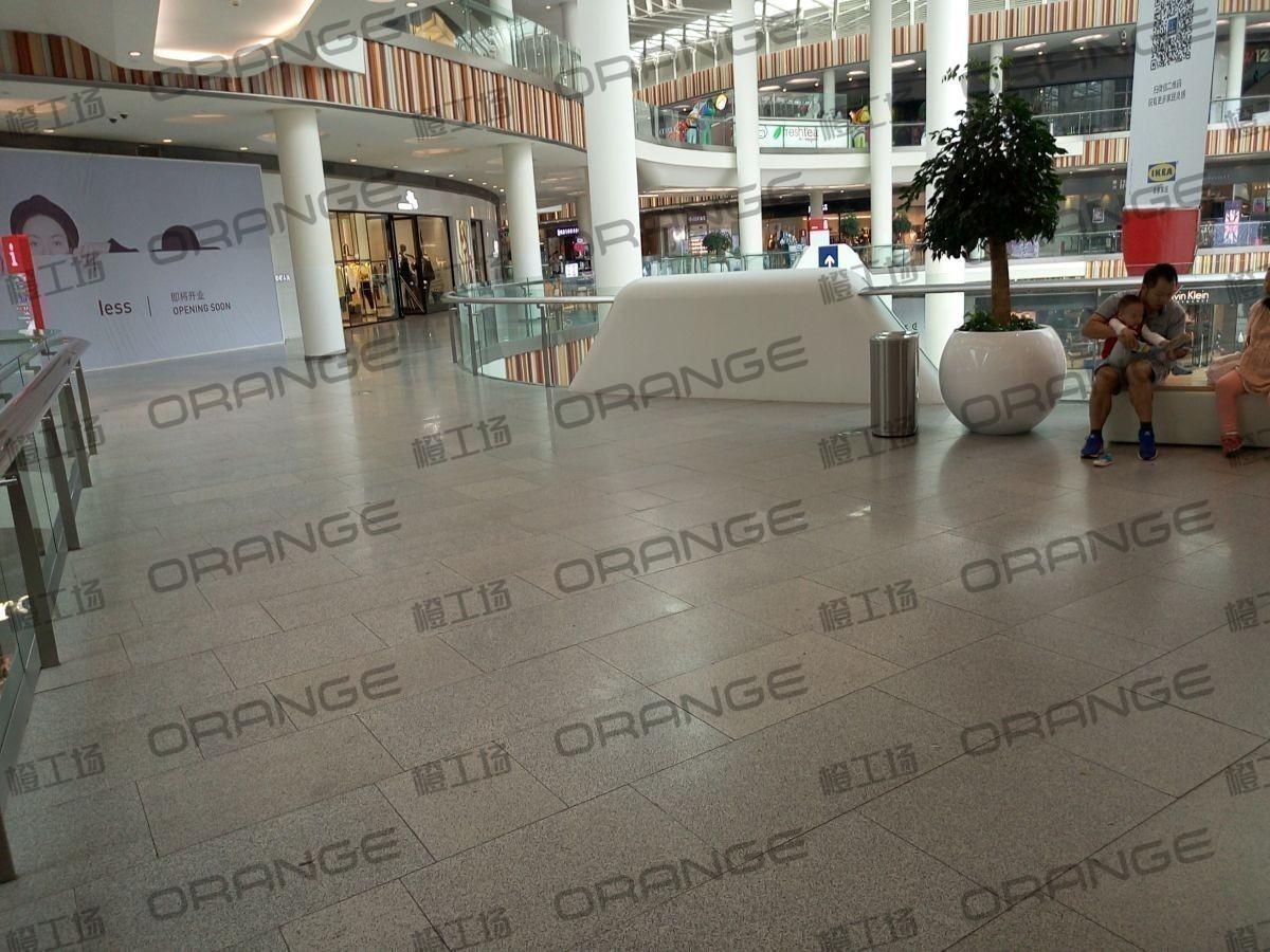 北京荟聚购物中心-室内二三楼东侧led屏南过道(四块)46