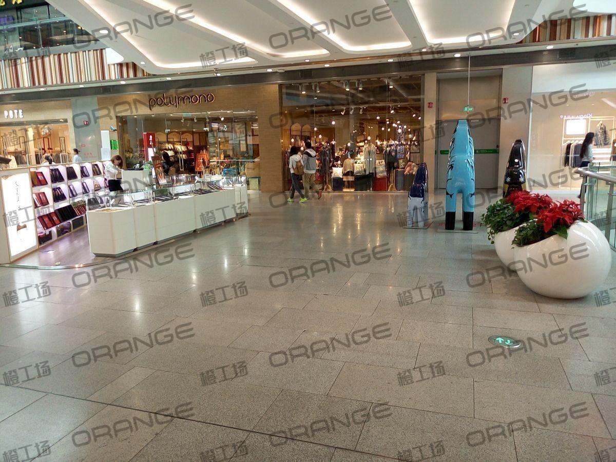 北京荟聚购物中心-室内二三楼南迪卡侬北过道(六块)47