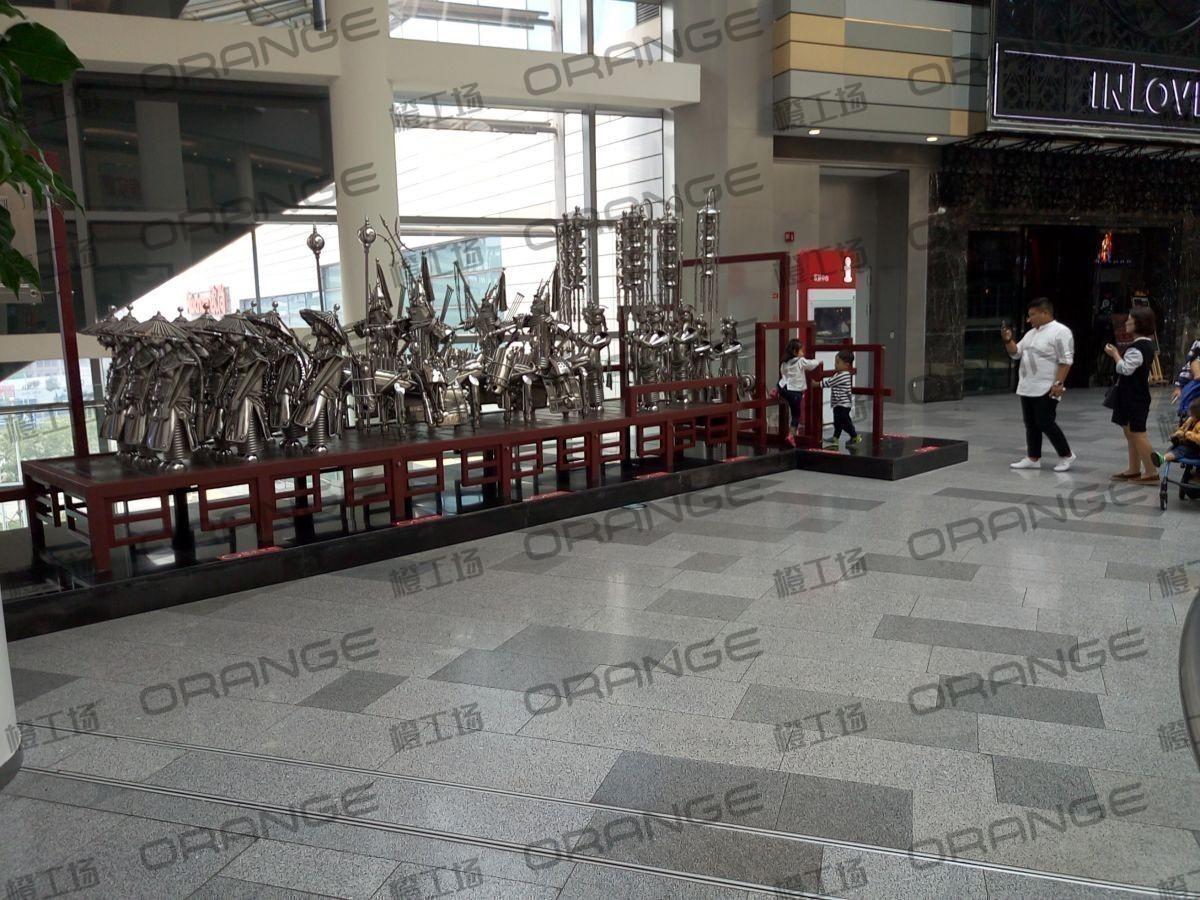 北京荟聚购物中心-室内三楼西南侧苏宁电器西50