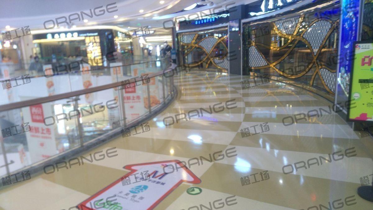 北京爱琴海购物公园-室内六楼南侧环廊1