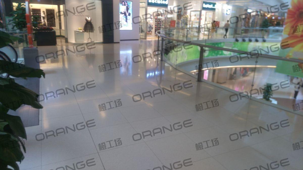 北京财富购物中心-室内二楼环廊东扶梯口5