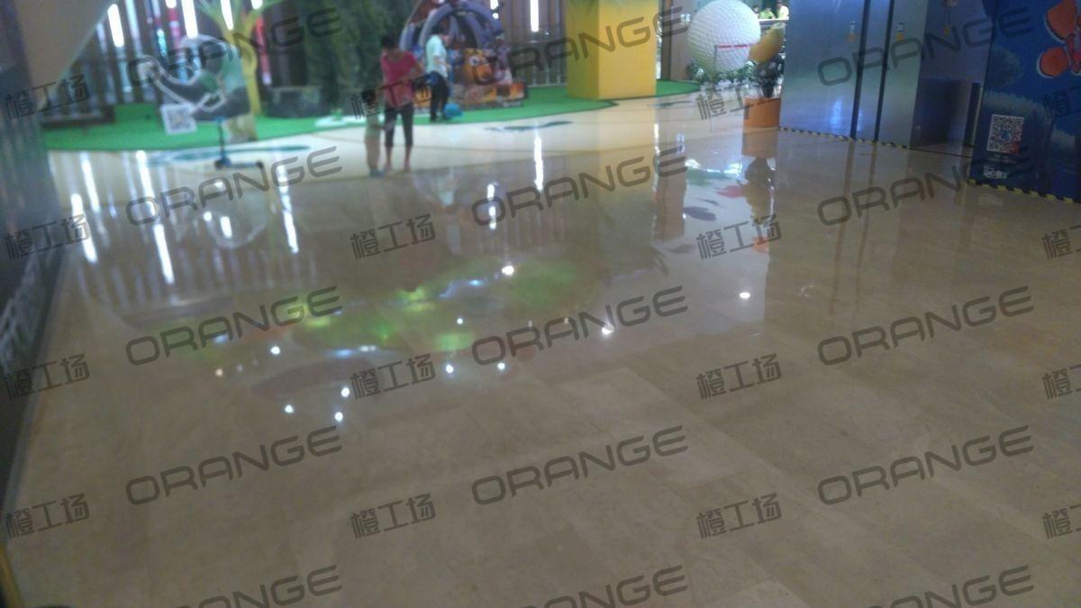 北京爱琴海购物公园-室内六楼电影院服务台前东侧2