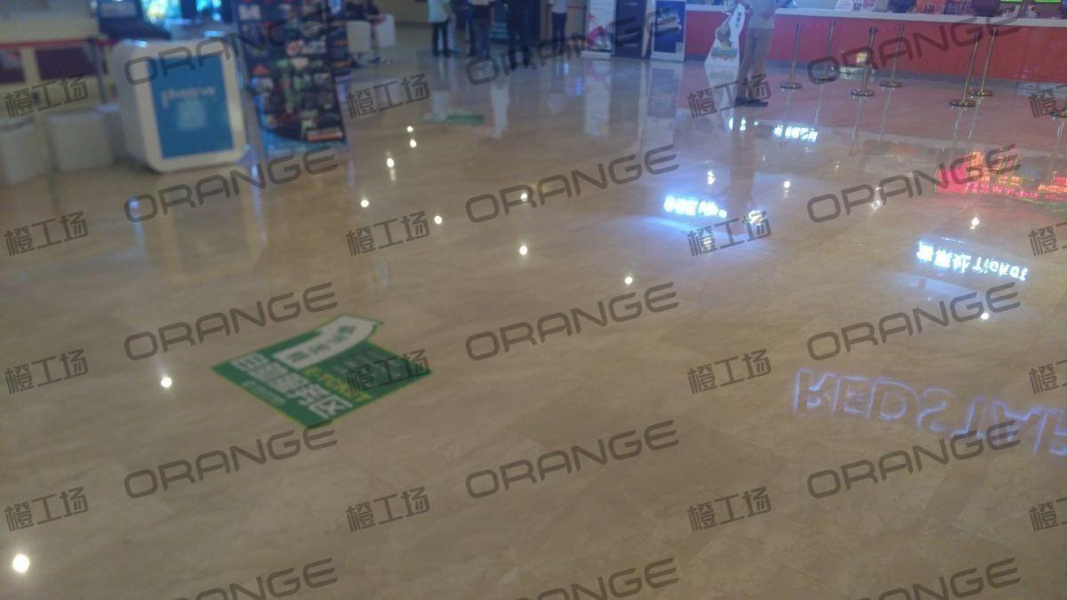 北京爱琴海购物公园-室内六楼电影院服务台前西侧4
