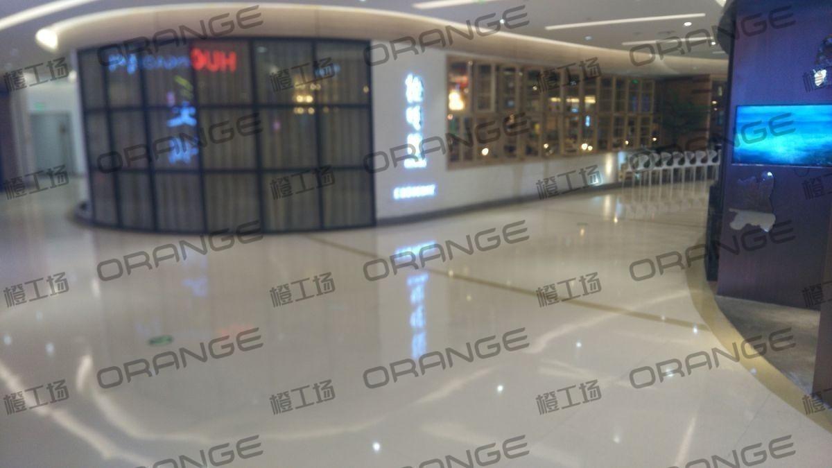北京爱琴海购物公园-室内四楼西③门电梯前二 6