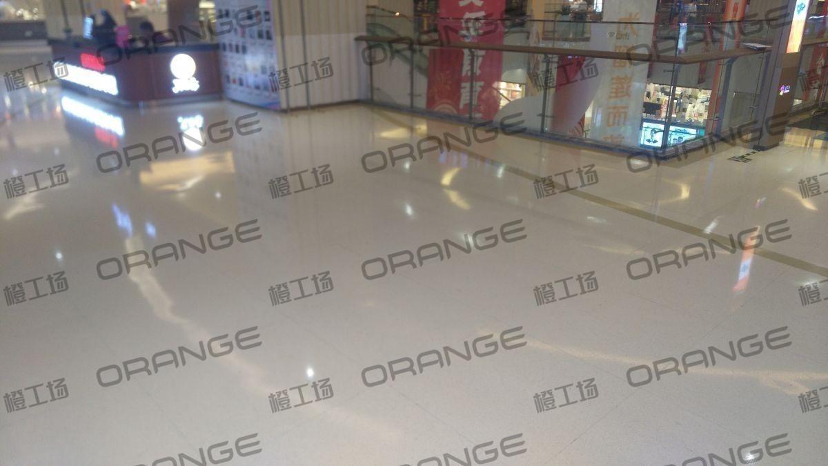 北京爱琴海购物公园-室内四楼北侧环廊8