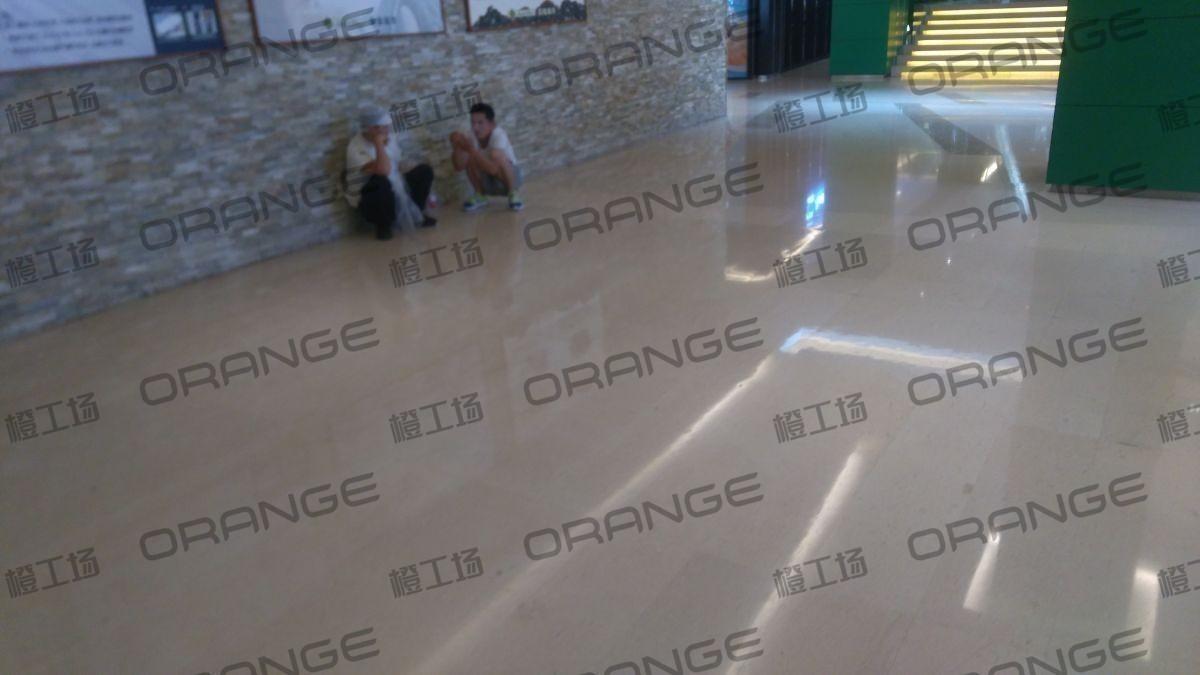 北京三里屯太古里(南区)-室内B1华联西侧costacoffee门前3