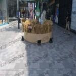 北京三里屯太古里(南区)-室外太古里北出口5