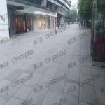 北京三里屯太古里(南区)-室外H&M门前10