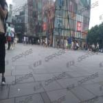 北京三里屯太古里(南区)-室外阿迪与优衣库南侧广场11