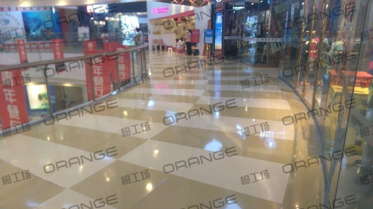 北京爱琴海购物公园-室内三楼南侧环廊10