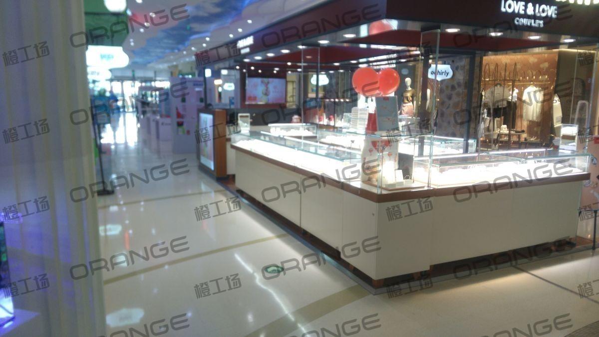 北京爱琴海购物公园-室内南侧东门内24