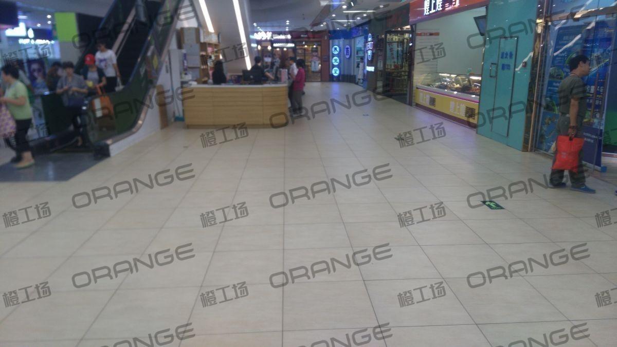 北京爱琴海购物公园-室内B1永辉超市入口客服中心旁25