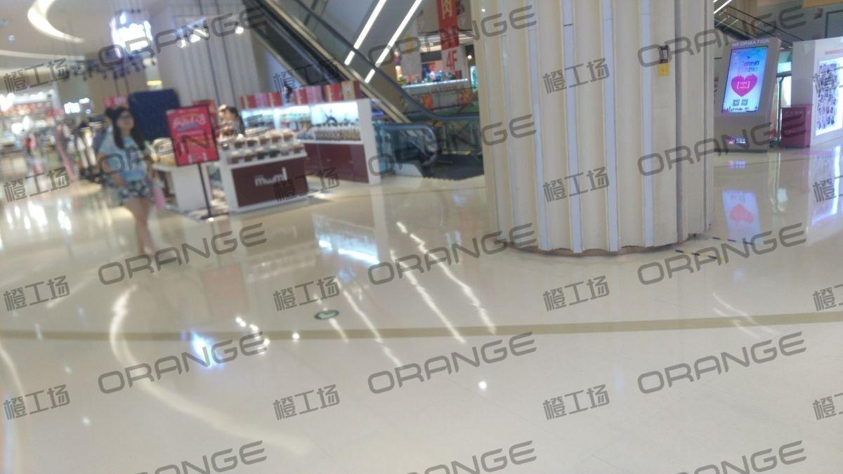 北京爱琴海购物公园-室内二楼北侧屈臣氏门前26