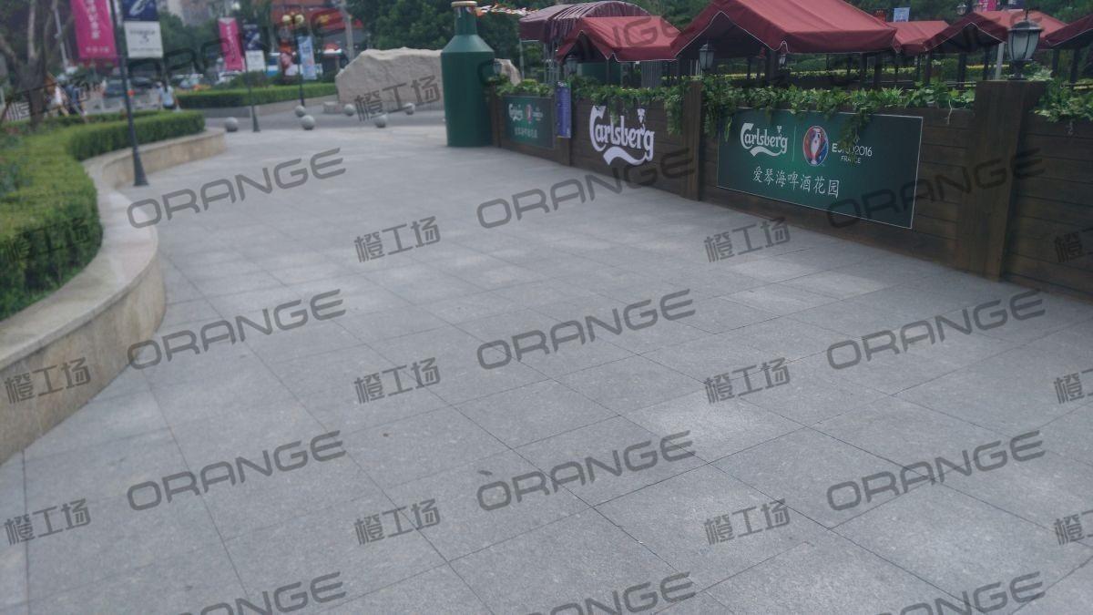 北京爱琴海购物公园-室外南门门前328