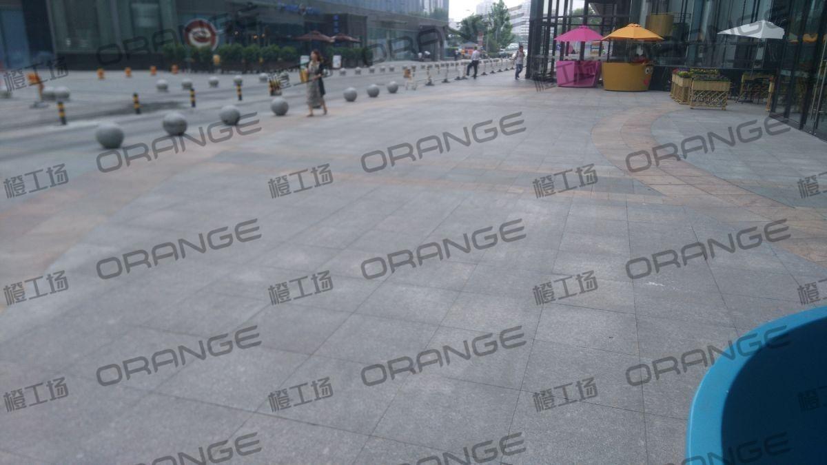 北京爱琴海购物公园-室外西②门门前127