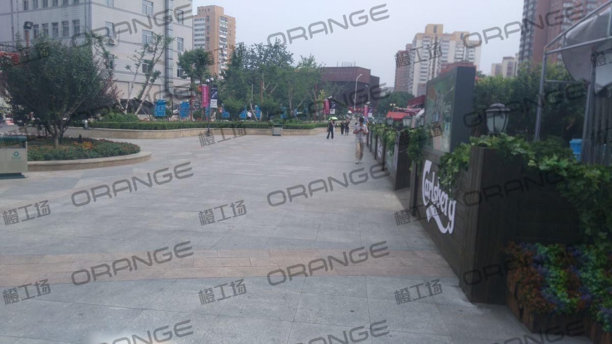 北京爱琴海购物公园-室外南门门前229