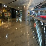 北京侨福芳草地购物中心-室内二楼长廊西侧扶梯西11