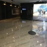 北京侨福芳草地购物中心-室内二楼西侧直梯前12