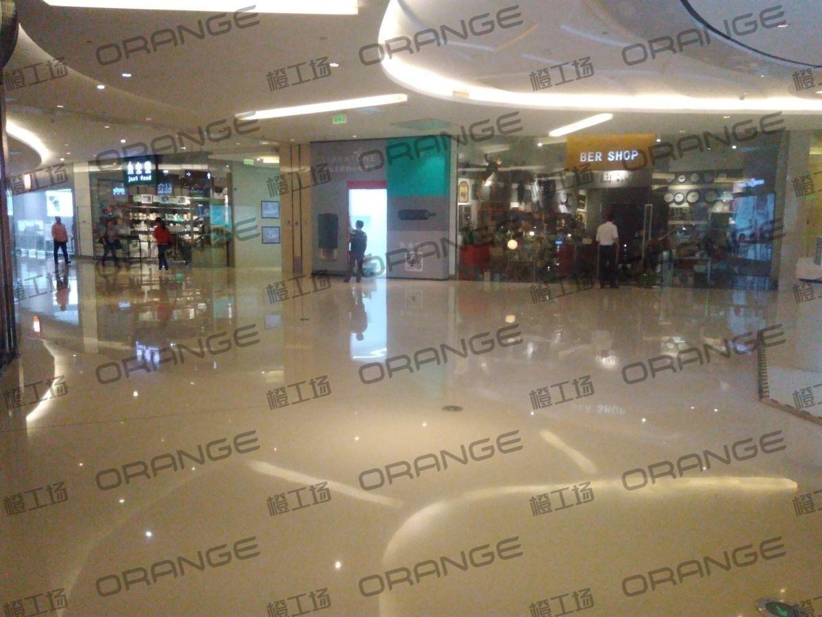 北京五彩城购物中心-室内东区B1东侧小米门南过道244