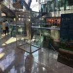 北京侨福芳草地购物中心-室内二楼南侧扶梯东一14