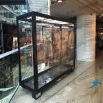 北京侨福芳草地购物中心-室内二楼南侧扶梯东二15
