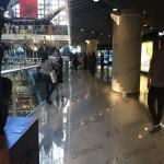 北京侨福芳草地购物中心-室内一楼东门扶梯南18